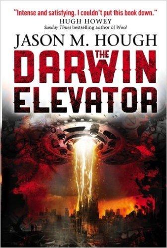 darwin elevator